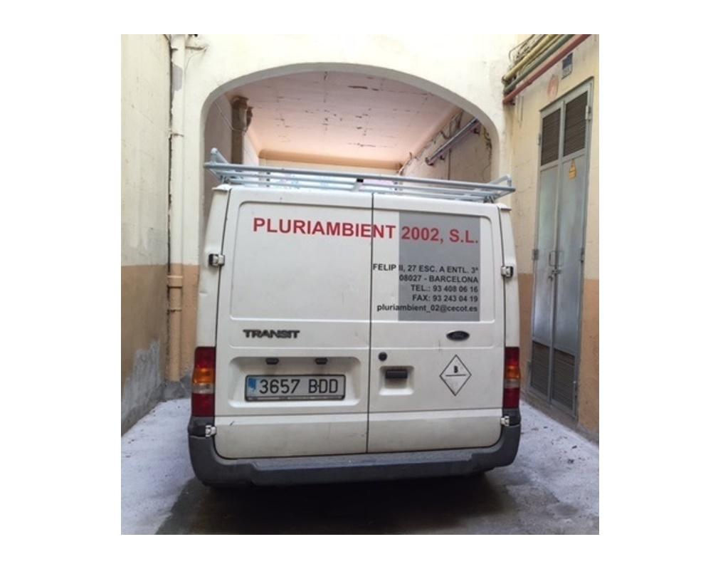 PLURIAMBIENT 2002, S.L.